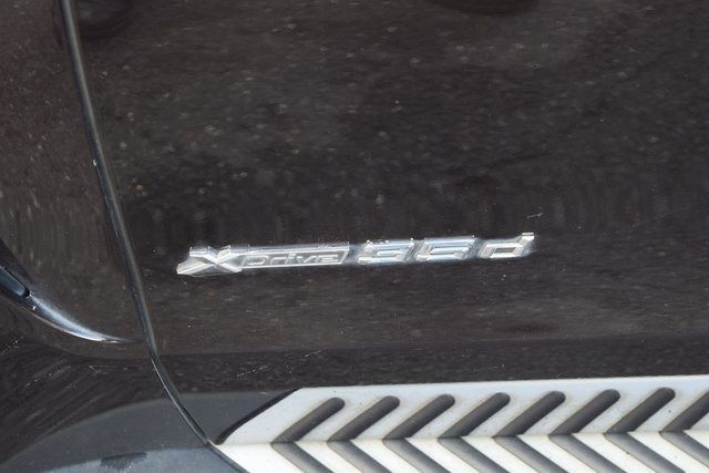 2015 BMW X5 xDrive35d xDrive35d Richmond Hill, New York 3