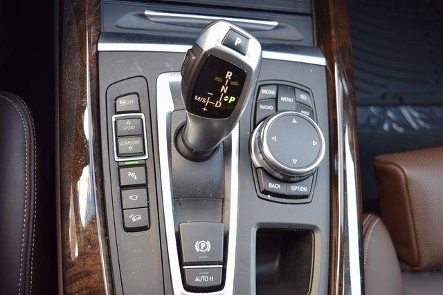 2015 BMW X5 xDrive35d xDrive35d Richmond Hill, New York 34