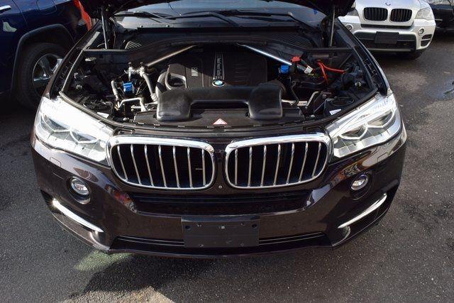 2015 BMW X5 xDrive35d xDrive35d Richmond Hill, New York 4