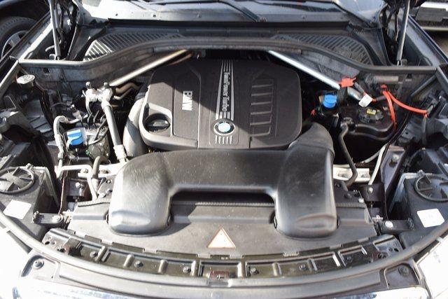 2015 BMW X5 xDrive35d xDrive35d Richmond Hill, New York 5