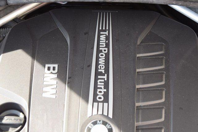 2015 BMW X5 xDrive35d xDrive35d Richmond Hill, New York 6