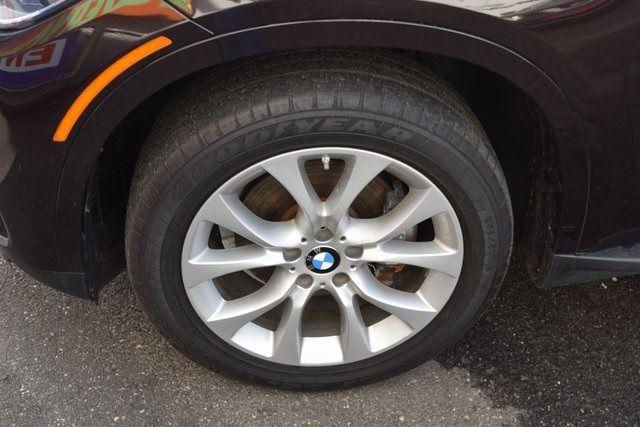 2015 BMW X5 xDrive35d xDrive35d Richmond Hill, New York 7
