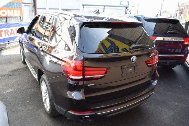 2015 BMW X5 xDrive35d xDrive35d Richmond Hill, New York 8