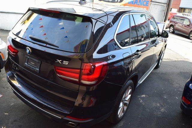 2015 BMW X5 xDrive35d xDrive35d Richmond Hill, New York 9