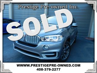 2015 BMW X5 xDrive35i in Campbell CA