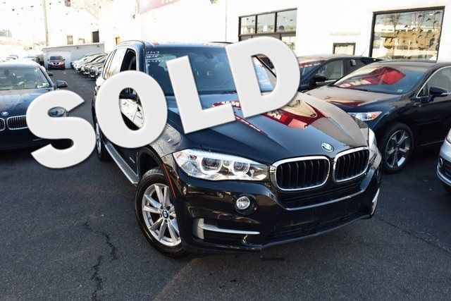 2015 BMW X5 xDrive35i xDrive35i Richmond Hill, New York 0