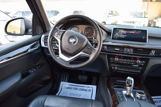 2015 BMW X5 xDrive35i xDrive35i Richmond Hill, New York 18