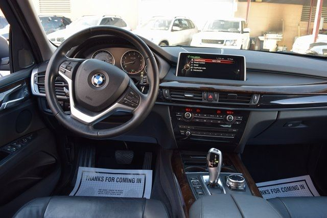2015 BMW X5 xDrive35i xDrive35i Richmond Hill, New York 19