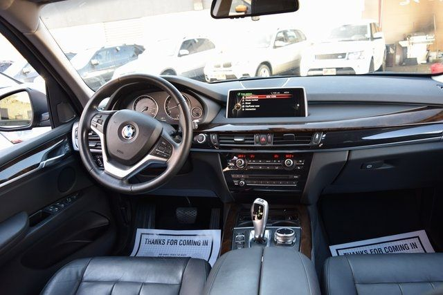 2015 BMW X5 xDrive35i xDrive35i Richmond Hill, New York 22