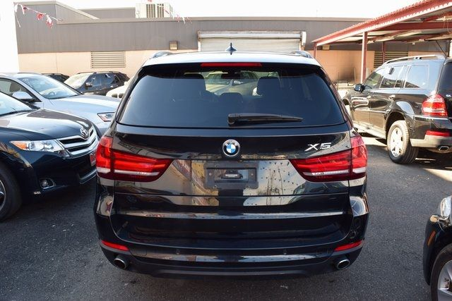 2015 BMW X5 xDrive35i xDrive35i Richmond Hill, New York 9