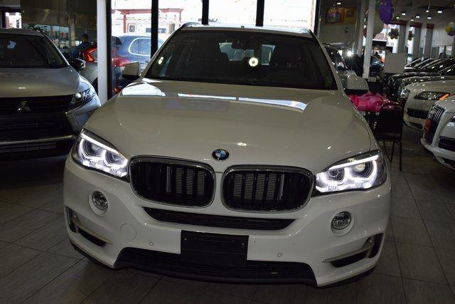 2015 BMW X5 xDrive35i xDrive35i Richmond Hill, New York 1