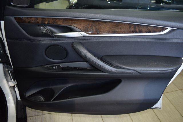 2015 BMW X5 xDrive35i xDrive35i Richmond Hill, New York 18