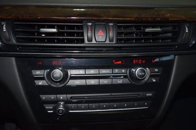 2015 BMW X5 xDrive35i xDrive35i Richmond Hill, New York 36