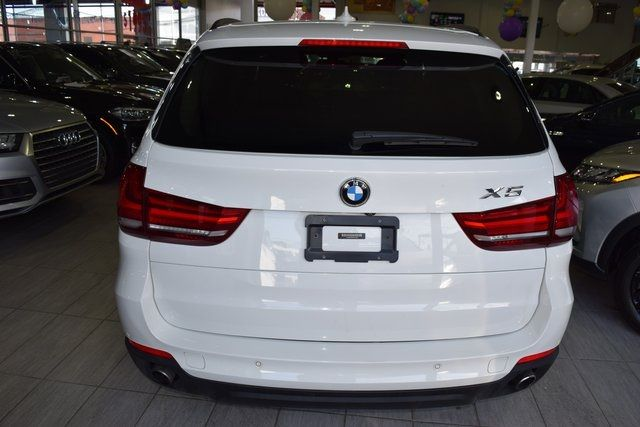2015 BMW X5 xDrive35i xDrive35i Richmond Hill, New York 4