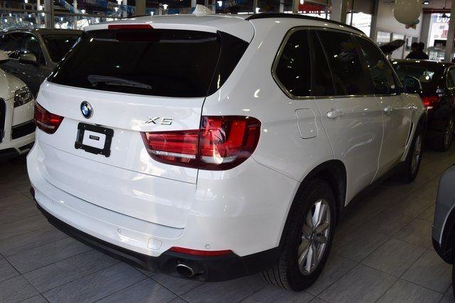 2015 BMW X5 xDrive35i xDrive35i Richmond Hill, New York 5