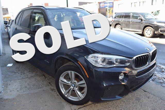 2015 BMW X5 xDrive35i xDrive35i Richmond Hill, New York 0