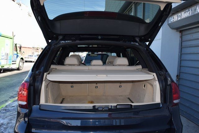 2015 BMW X5 xDrive35i xDrive35i Richmond Hill, New York 16