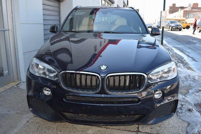 2015 BMW X5 xDrive35i xDrive35i Richmond Hill, New York 2