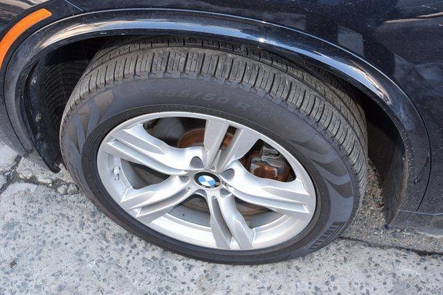 2015 BMW X5 xDrive35i xDrive35i Richmond Hill, New York 20