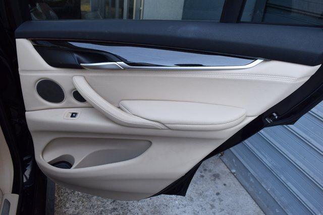 2015 BMW X5 xDrive35i xDrive35i Richmond Hill, New York 26