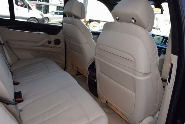 2015 BMW X5 xDrive35i xDrive35i Richmond Hill, New York 27