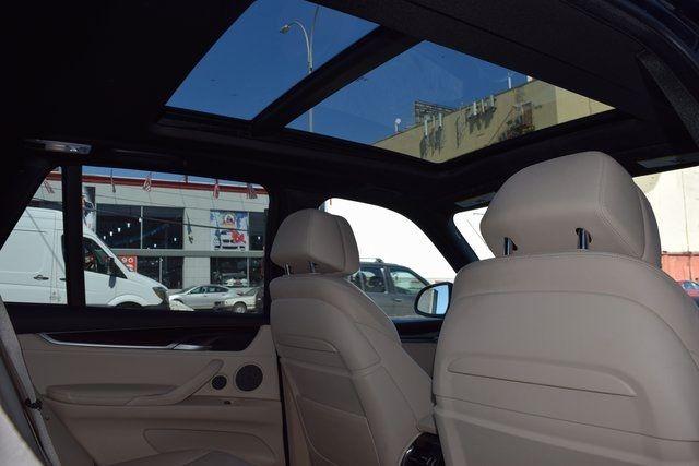 2015 BMW X5 xDrive35i xDrive35i Richmond Hill, New York 28