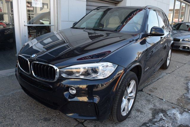 2015 BMW X5 xDrive35i xDrive35i Richmond Hill, New York 3