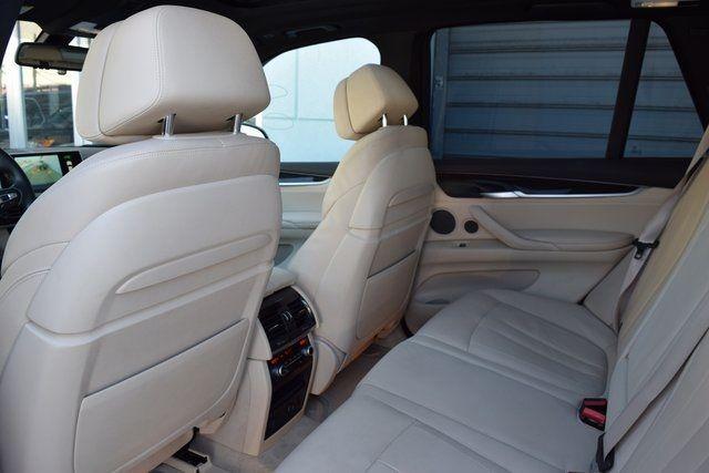 2015 BMW X5 xDrive35i xDrive35i Richmond Hill, New York 31
