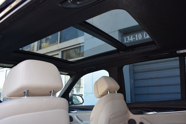 2015 BMW X5 xDrive35i xDrive35i Richmond Hill, New York 32