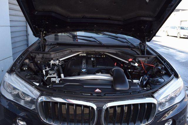 2015 BMW X5 xDrive35i xDrive35i Richmond Hill, New York 6