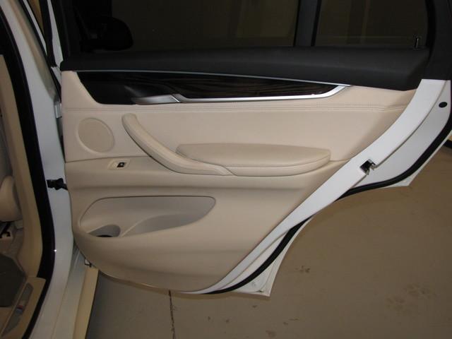 2015 BMW X5 xDrive50i M SPORT Jacksonville , FL 44