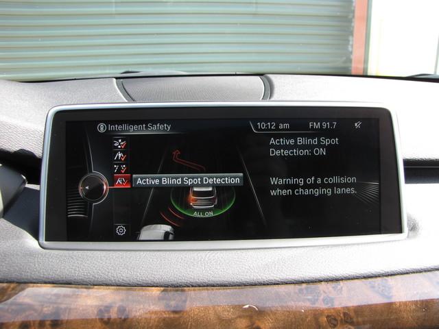 2015 BMW X5 xDrive50i M SPORT Jacksonville , FL 54