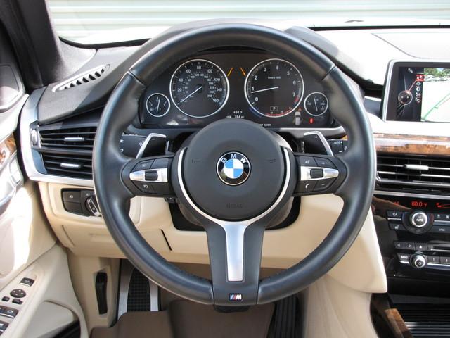 2015 BMW X5 xDrive50i M SPORT Jacksonville , FL 24
