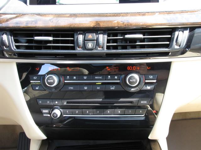 2015 BMW X5 xDrive50i M SPORT Jacksonville , FL 48