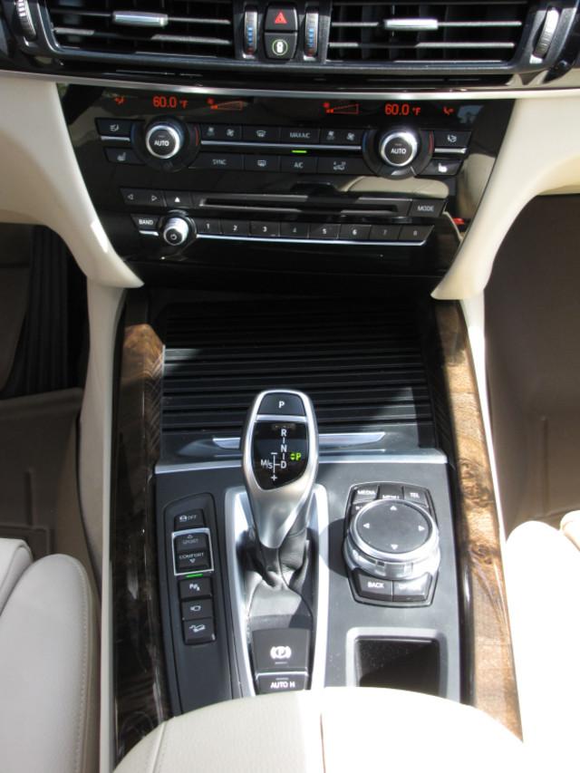 2015 BMW X5 xDrive50i M SPORT Jacksonville , FL 49