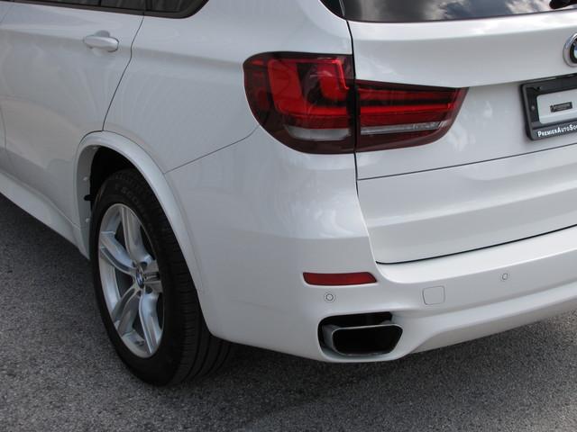 2015 BMW X5 xDrive50i M SPORT Jacksonville , FL 19