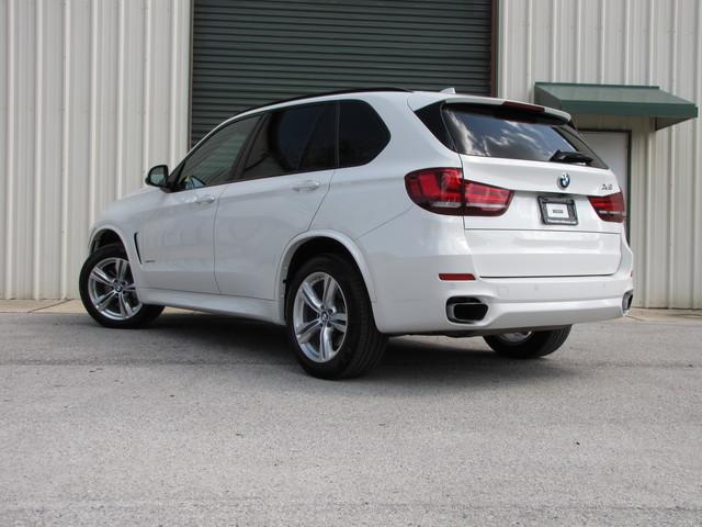 2015 BMW X5 xDrive50i M SPORT Jacksonville , FL 64