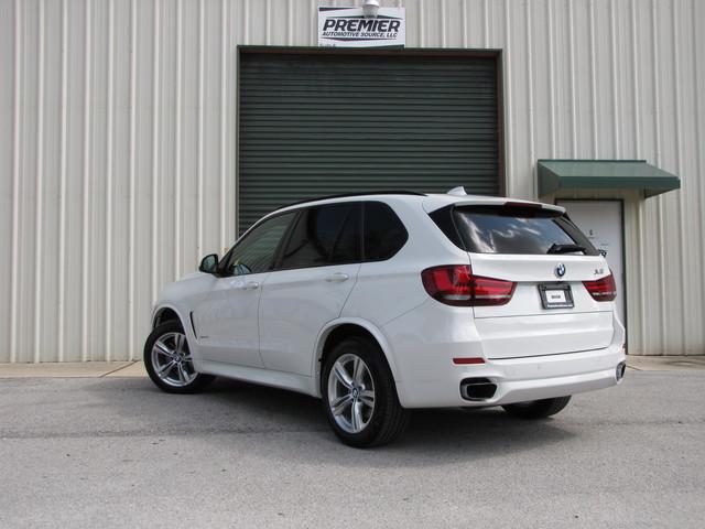 2015 BMW X5 xDrive50i M SPORT Jacksonville , FL 2