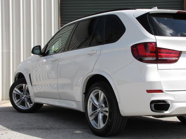2015 BMW X5 xDrive50i M SPORT Jacksonville , FL 6