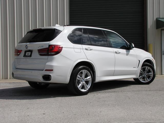 2015 BMW X5 xDrive50i M SPORT Jacksonville , FL 65