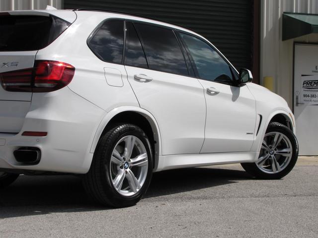 2015 BMW X5 xDrive50i M SPORT Jacksonville , FL 8