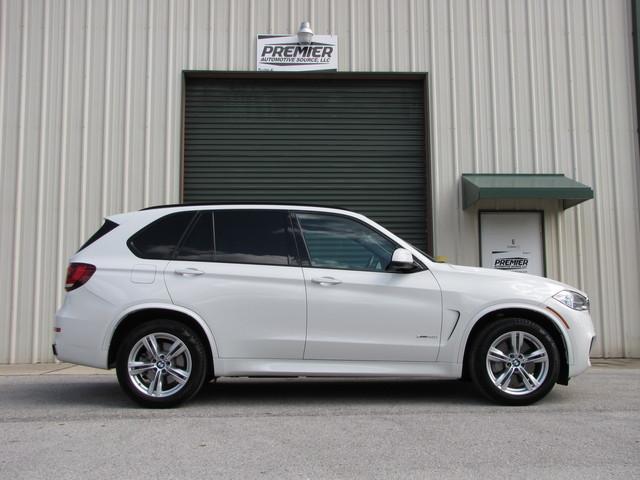 2015 BMW X5 xDrive50i M SPORT Jacksonville , FL 12