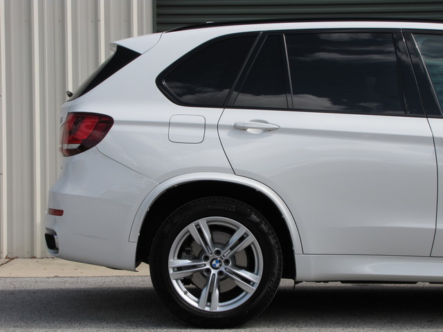 2015 BMW X5 xDrive50i M SPORT Jacksonville , FL 14