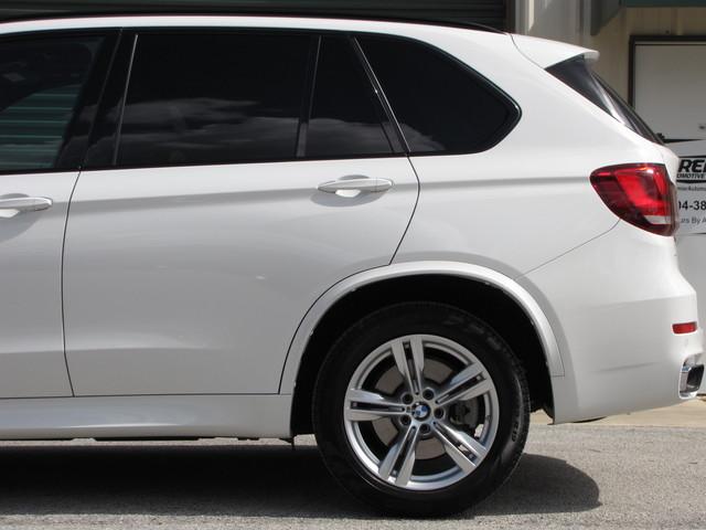2015 BMW X5 xDrive50i M SPORT Jacksonville , FL 11