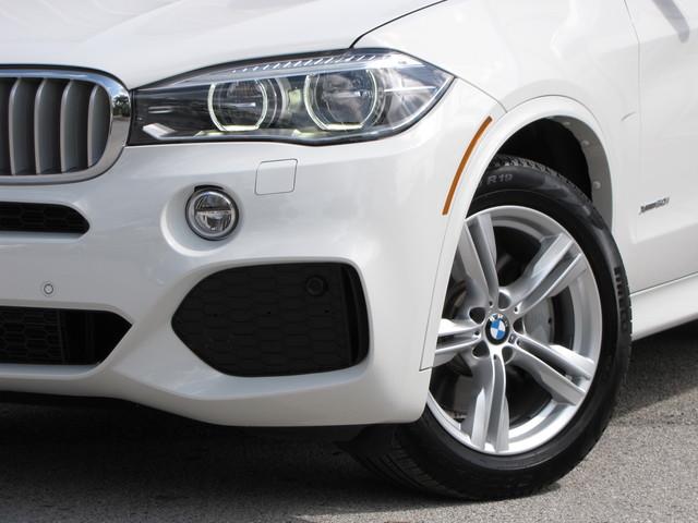 2015 BMW X5 xDrive50i M SPORT Jacksonville , FL 16