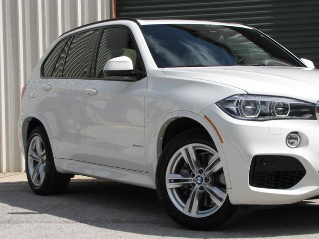 2015 BMW X5 xDrive50i M SPORT Jacksonville , FL 7