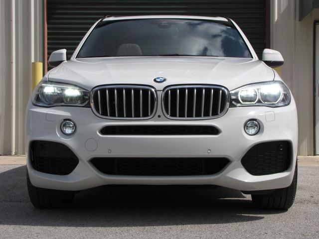 2015 BMW X5 xDrive50i M SPORT Jacksonville , FL 15