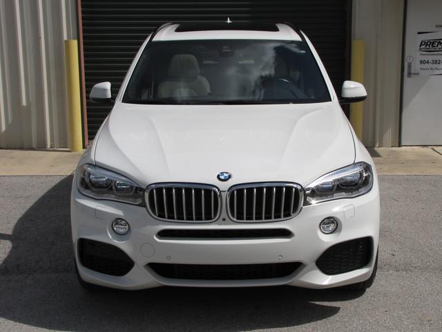 2015 BMW X5 xDrive50i M SPORT Jacksonville , FL 55