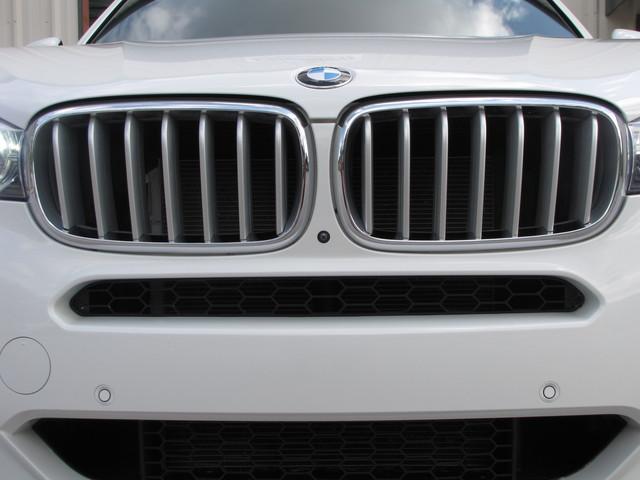 2015 BMW X5 xDrive50i M SPORT Jacksonville , FL 57