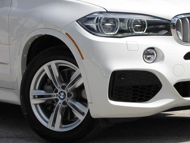 2015 BMW X5 xDrive50i M SPORT Jacksonville , FL 17
